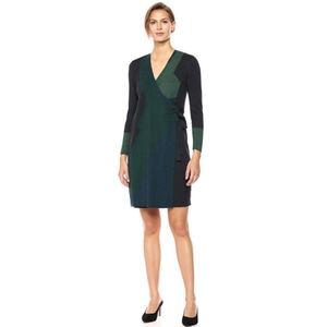 NWT Nic+Zoe Ocean Mix Dress size M